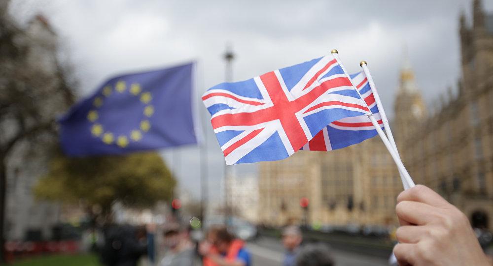 Великобритания, ЕС, сделка, финансовый сектор, переговоры