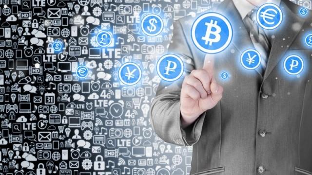 криптоиндустрии