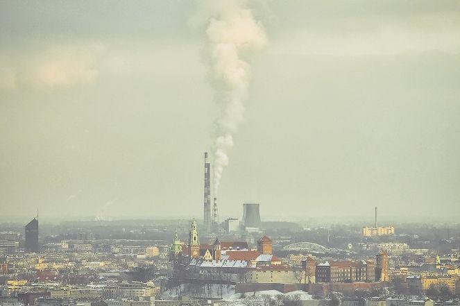 Польша, грязный воздух, качество воздуха, ВОЗ
