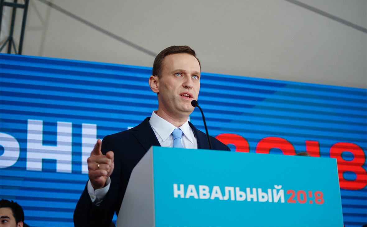 президентские выборы, Россия, Алексей Навальный, бойкот, Путин
