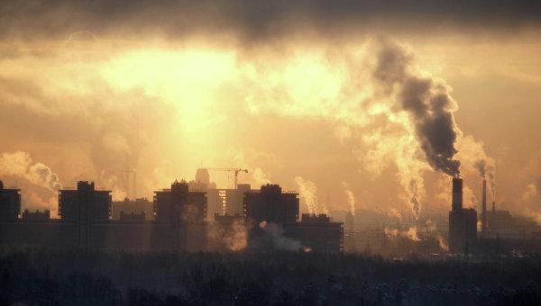 технологическая отрасль, борьба с изменениями климата