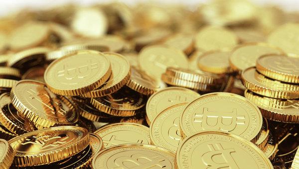 биткоин, цифровая валюта