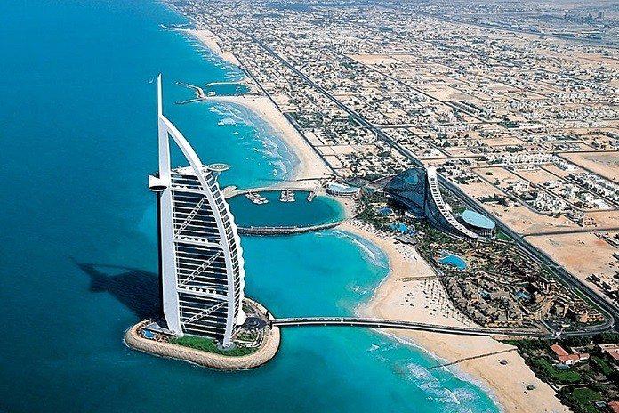 малый и средний бизнес, МСБ, ОАЭ, Саудовская Аравия, страны Персидского залива
