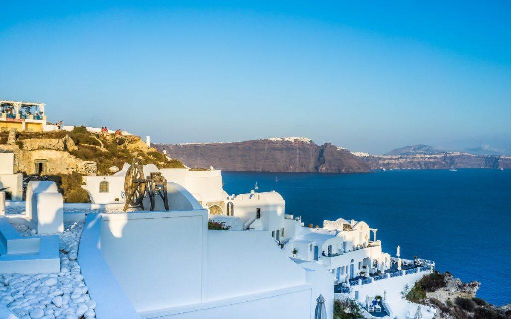 недвижимость, Греция, инвесторы