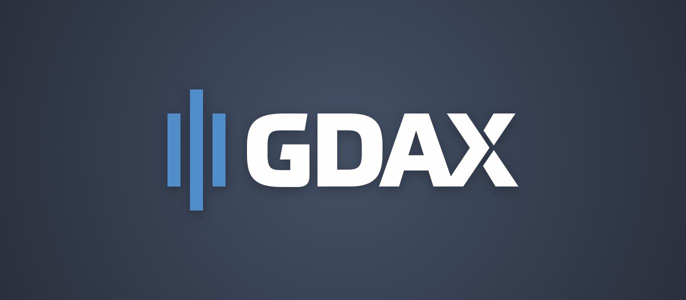 GDAX, Coinbase