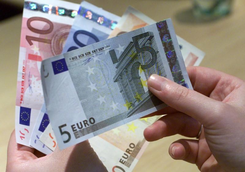 инфляция, Еврозона, ЕС