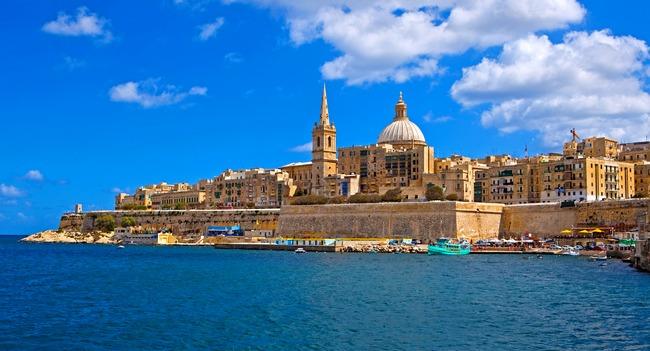 игровая индустрия, Мальта