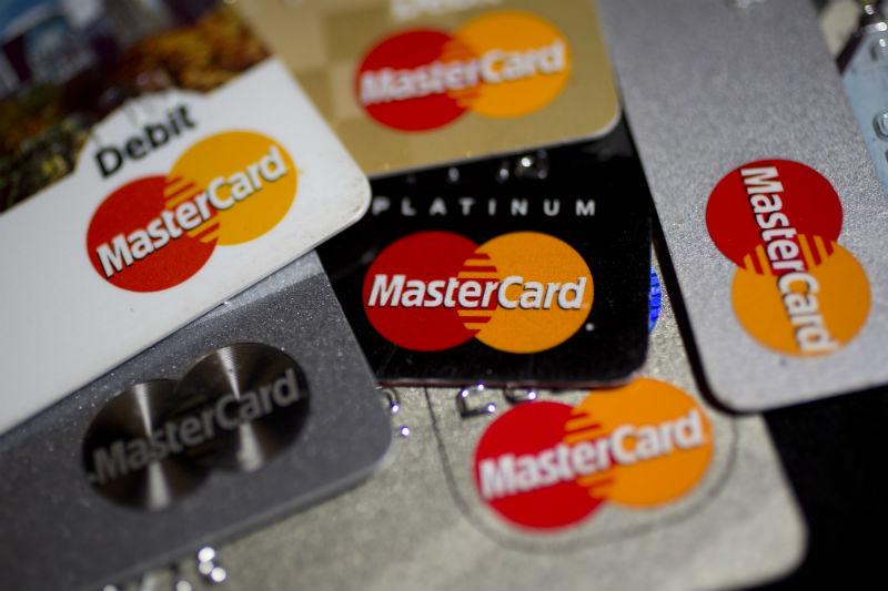 Mastercard, Kionect, малые предприятия