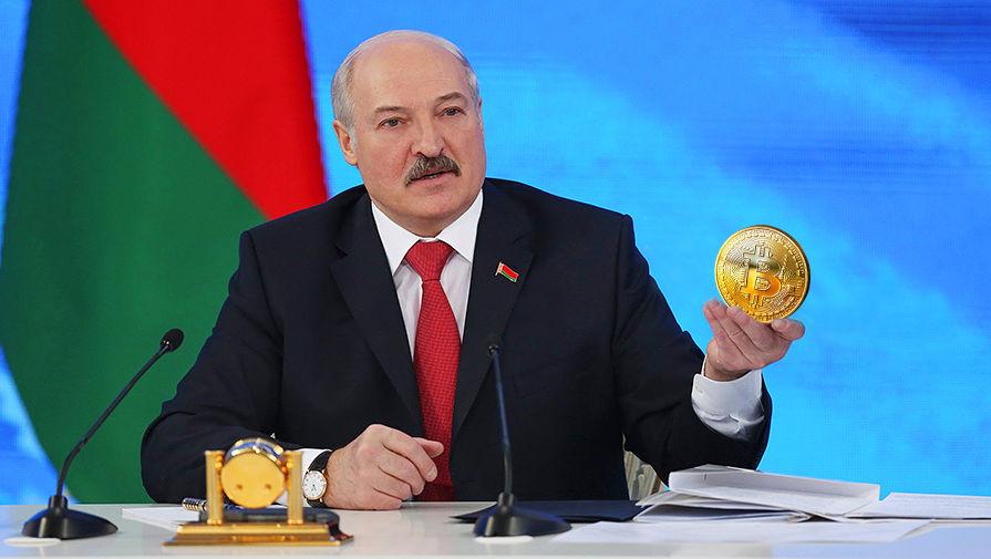 майнинг, Белоруссия