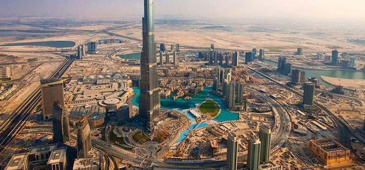 налоговая гавань, ЕС, ОАЭ, Объединенные Арабские Эмираты