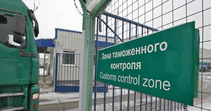 таможня Казахстана, электронное декларирование, зеленый коридор, Казахстан