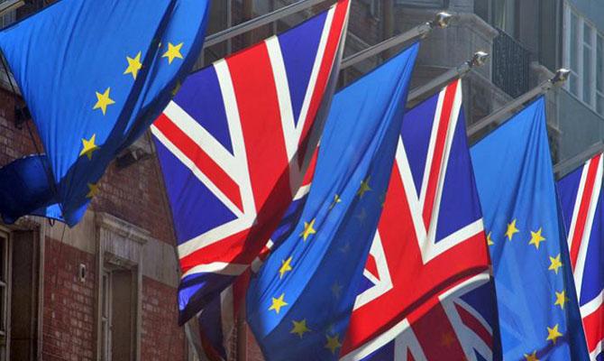 Великобритания, европейские банки, выход из ЕС