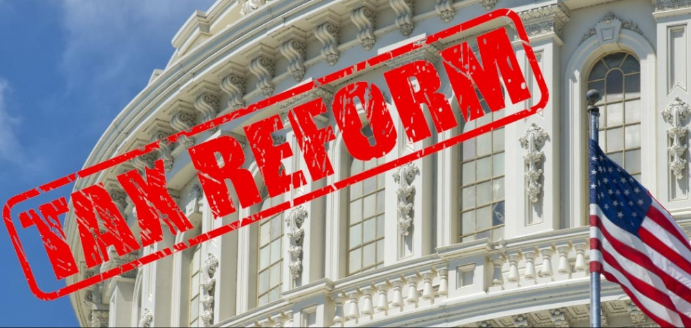 США, налоговая реформа, новые возможности, уклонение от уплаты налогов