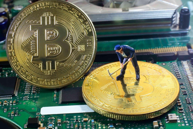биткоин, криптовалюта, создатель биткоина