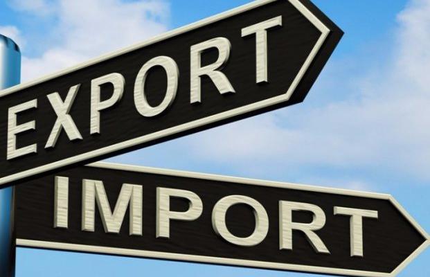 Украина, российская продукция, импорт