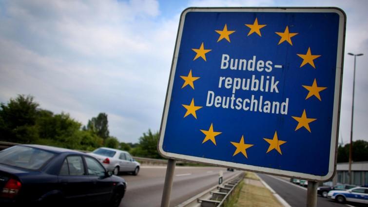 дорожные сборы в Германии