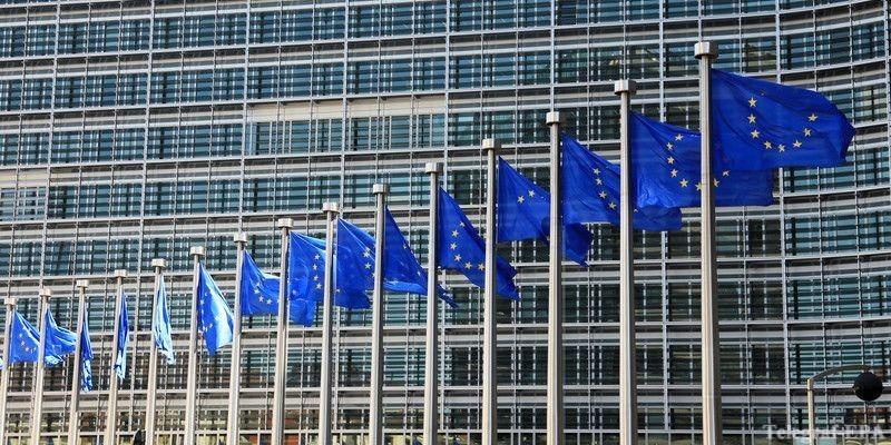Брюссель, Польша, ЕС