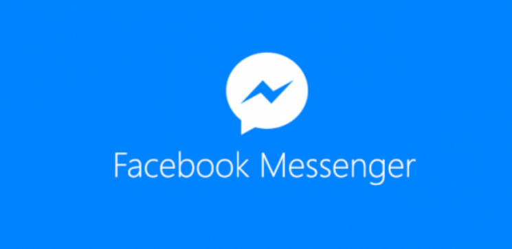 Facebook, Messenger