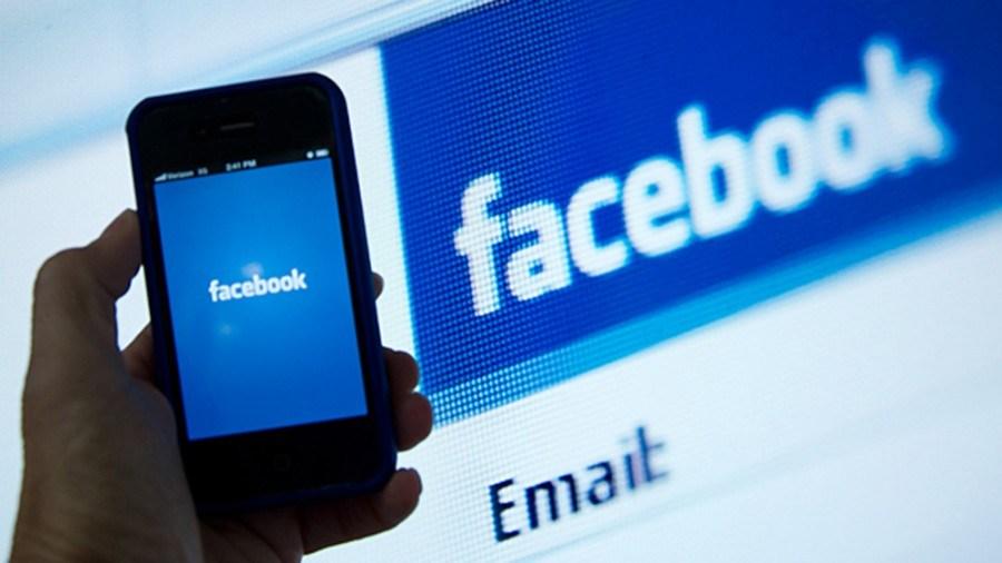 Facebook, рейтинг лучших работодателей