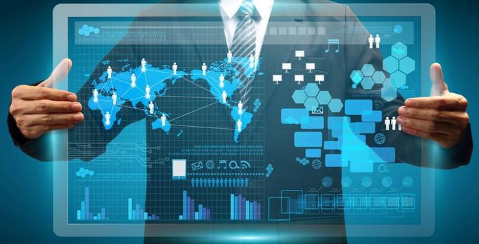 финансовые технологии