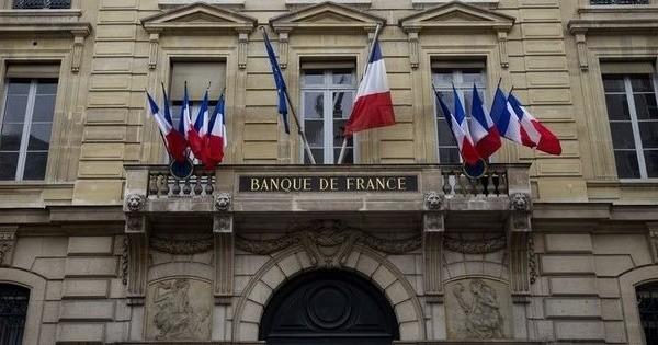 Банк Франции, спекуляции с биткойном