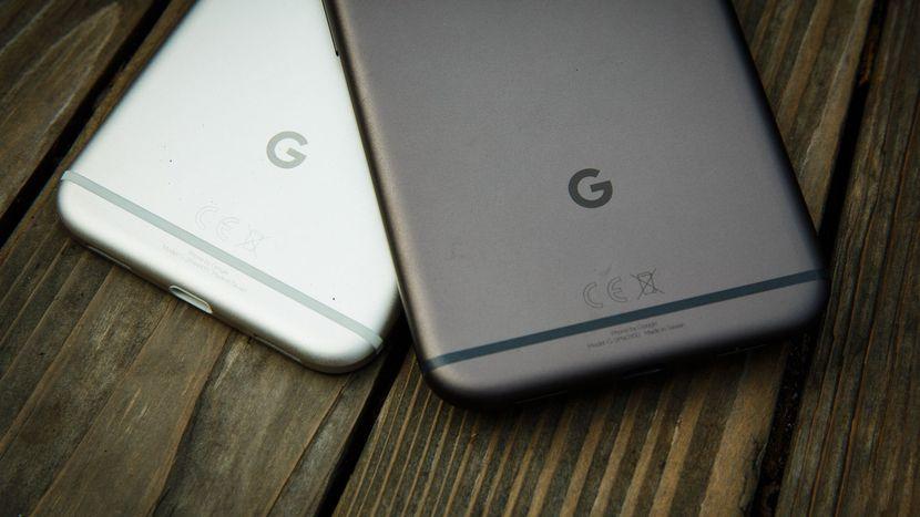 Google, Pixel