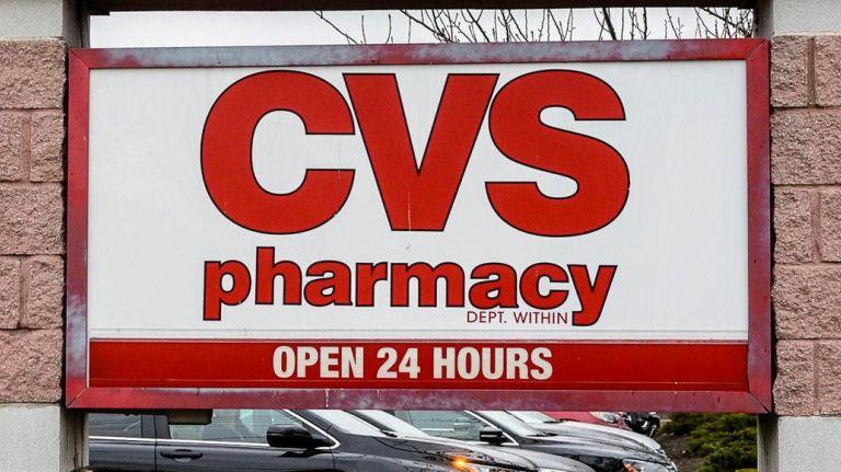 CVS Pharmacy, Aetna, страховая компания