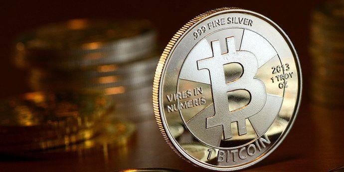 биткоин, деньги, Аксель Вебер, UBS