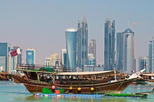 отрасли экономики, Катар