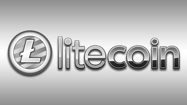 лайткоин, криптовалюта, цифровая валюта