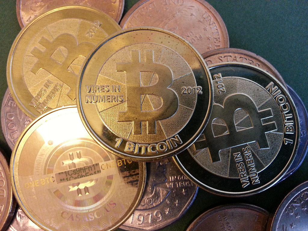 криптовалюта, oCoins, oBike, прокат велосипедов, TRON, Сингапур