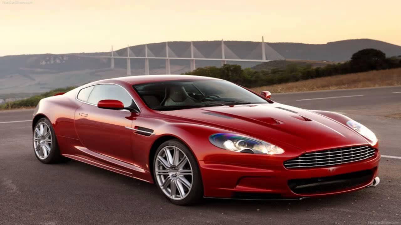 Астон Мартин, Aston Martin