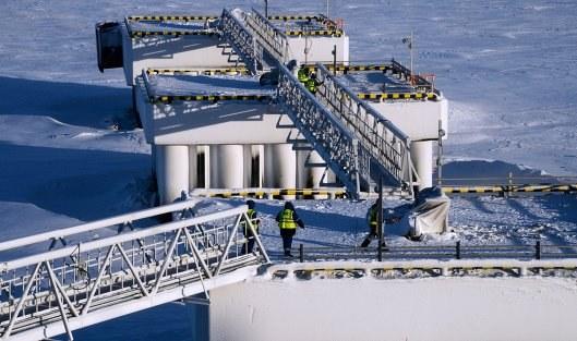 Ямал СПГ, Испания, российский газ