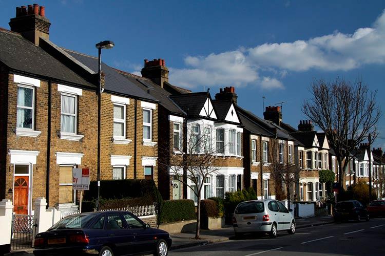 Великобритания, обмен домами, дом на продажу