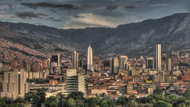 Колумбия, инвестирование