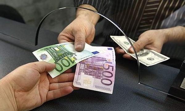 валютные операции, Россия, физические лица