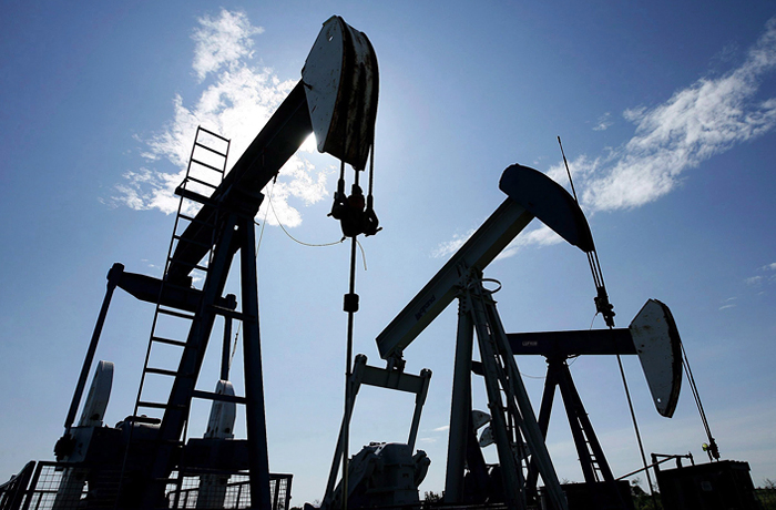цены на нефть, сырая нефть, инфляция