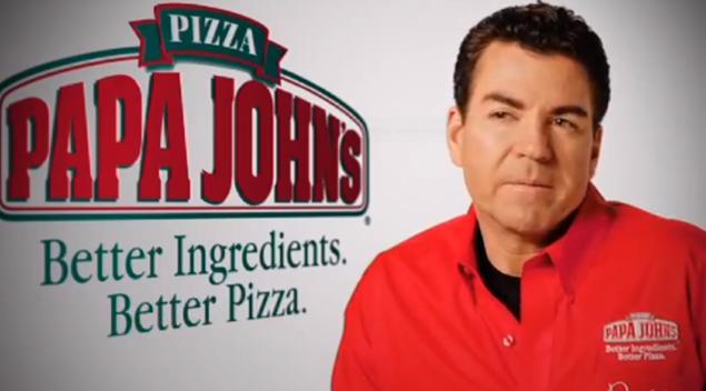 скандалы, Pepsi, Papa John's, реклама