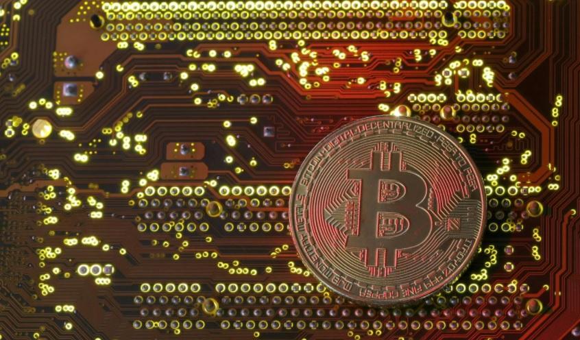 торговля криптовалютами, блокчейн, Южная Корея