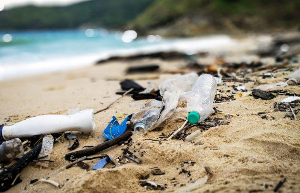 Великобритания, Китай, пластик, пластиковые отходы, загрязнение окружающей среды