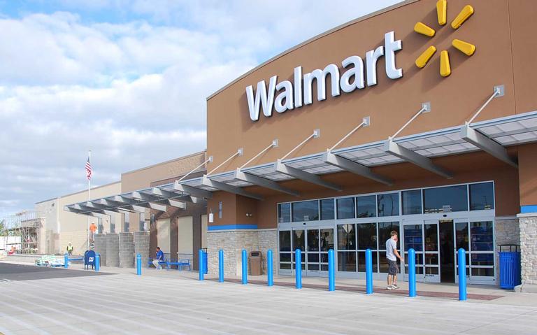 США, Walmart, налоговая реформа