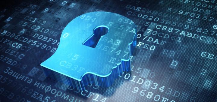 защита данных, Абу-Даби