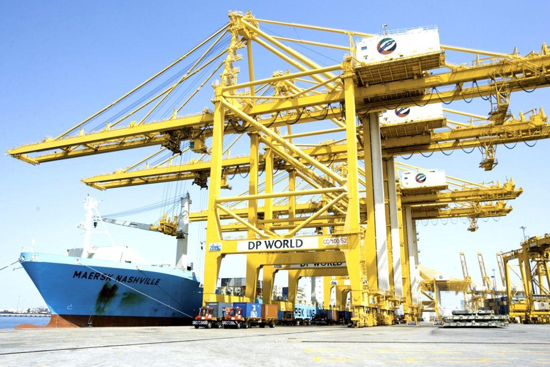 инвестиции, Украина, DP World Group, терминалы