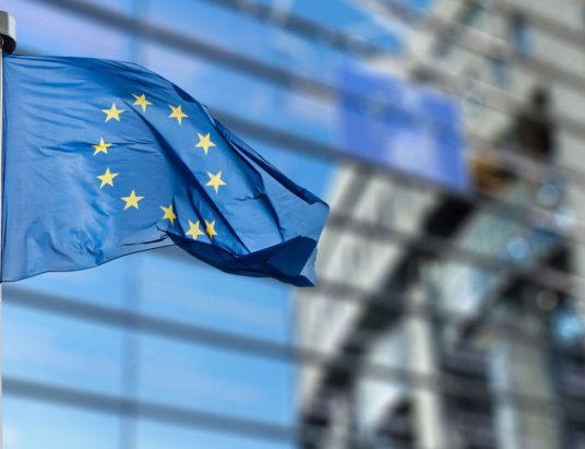 Брюссель, НДС, Европейский союз