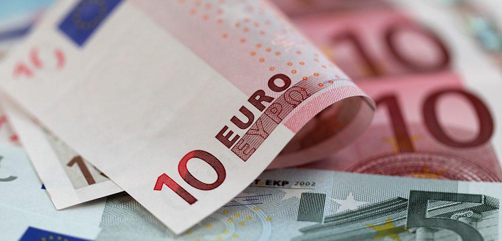 экономика еврозоны, евро