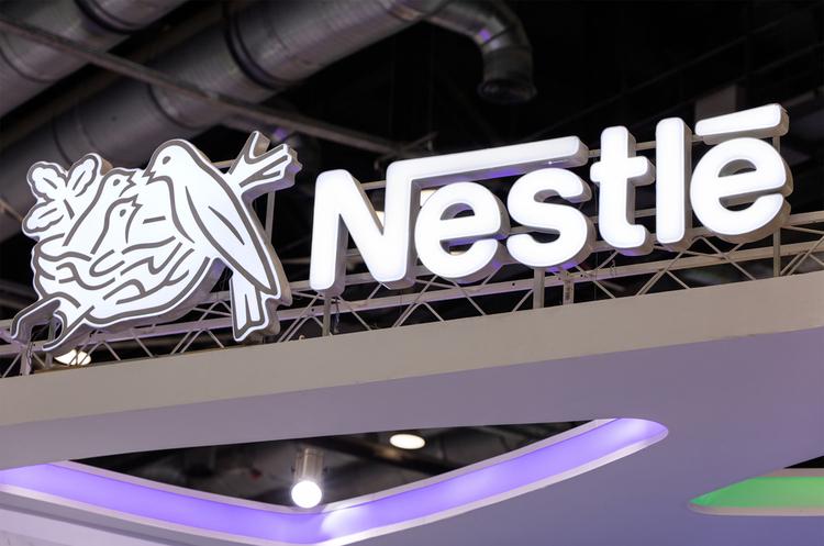 Nestle, Ferrero, США, продукты питания