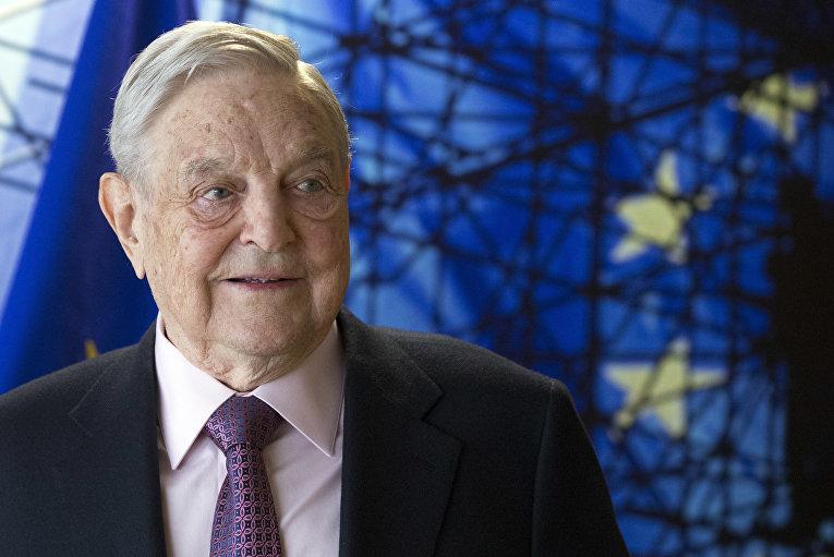 Давос, Facebook, Google, Сорос, популизм