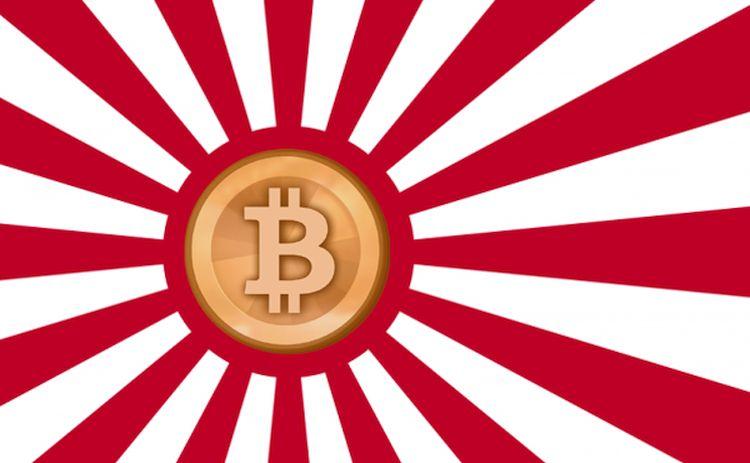 Япония, криптовалюты, биткоин