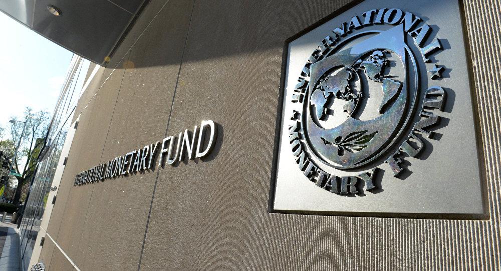 мировая экономика, Международный валютный фонд, МВФ, США