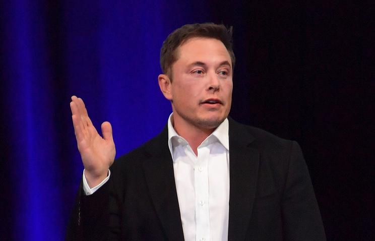 Илон Маск, зарплата, капитализация, Tesla, компания